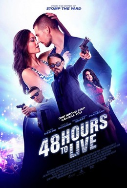 48 Giờ Sinh Tử - 48 Hours to Live (2017)