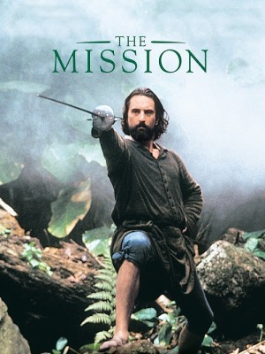 Sứ Mệnh (The Mission) (1986)