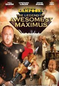 The Legend of Awesomest Maximus (Nữ Giác Đấu) (2011)