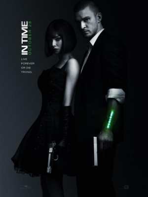 In Time (Thời Khắc Sinh Tử) (2011)