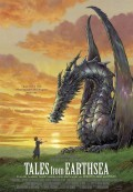 Truyền Thuyết Về Rồng (Tales from Earthsea) (2006)