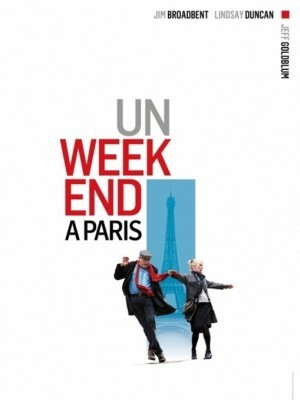 Cuối Tuần Ở Paris (Le Weekend) (2013)
