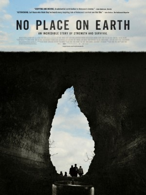 No Place on Earth (2013)