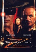 Mặt Nạ Zorro (The Mask of Zorro) (1998)