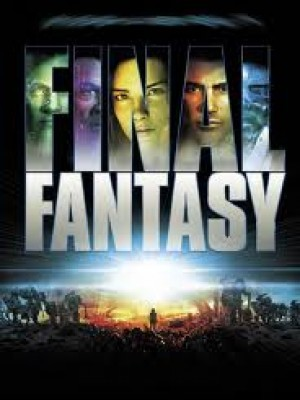 Hủy Diệt Trái Đất (Final Fantasy: The Spirits Within) (2001)