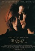 Vụ Án Thomas Crown (The Thomas Crown Affair) (1999)