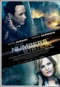 The Numbers Station (Trạm Số) (2013)
