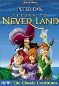Peter Pan 2 : Trở Lại Neverland (Peter Pan 2 : Return To Never Land) (2002)
