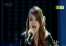 Trần Thị Hoàng Oanh - Read All About It - The voice 2013 Tập 13 Ngày 8/9