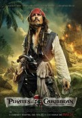 Pirates of the Caribbean: On Stranger Tides (Cướp Biển Vùng Caribe 4) (2011)