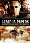 The Lazarus Papers (Lệnh Xử Tử) (2010)