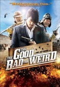 The Good, the Bad, the Weird (Thiện, Ác, Quái) (2008)