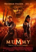 The Mummy: Tomb of the Dragon Emperor (Xác Ướp Ai Cập 3) (2008)