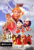 Phim Tây Du Ký (Journey To The West) (1986)