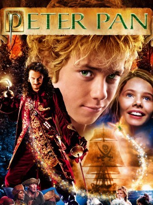 Peter Pan (Cậu Bé Bay Peter Pan) (2003)