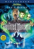Lâu Đài Bất Tử (The Haunted Mansion) (2003)