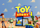 Toy Story 4 - 2017