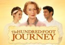 The Hundred-Foot Journey - 2014