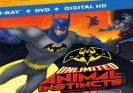 Batman Unlimited Animal Instincts - 2015