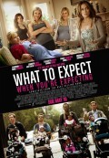 What To Expect When You Are Expecting (Tâm Sự Bà Bầu) (2012)