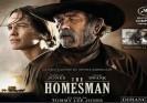 The Homesman - 2014