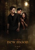 The Twilight Saga: New Moon (Chạng Vạng 2: Trăng Non) (2009)