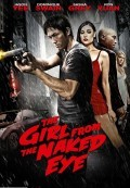 The Girl from the Naked Eye (Món Nợ Của Rồng) (2012)