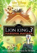 Vua Sư Tử 3 (The Lion King 3) (2004)