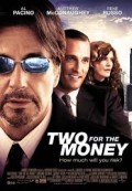 Ai Cũng Vì Tiền (Two For The Money) (2005)
