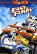 Tom Và Jerrry: Vòng Đua Tốc Độ (Tom And Jerry: The Fast And The Furry) (2005)