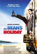Mr. Bean's Holiday (Kỳ Nghỉ Của Mr. Bean) (2007)