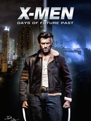 X-men: Days Of Future Past|| Hd