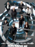 Now You See Me (Phi Vụ Thế Kỷ) (2013)