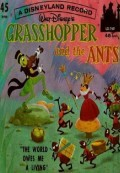 Châu Chấu Và Kiến (The Grasshopper And The Ants) (1934)