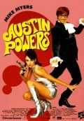 Điệp Vụ Đầu Tiên (Austin Powers International Man of Mystery) (1997)