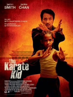 Siêu Nhí Karate (The Karate Kid) (2010)