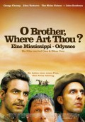 O Brother, Where Art Thou? (3 Kẻ Trốn Tù) (2000)