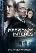 Person Of Interest Season 2 (Kẻ Tình Nghi phần 2) (2011)