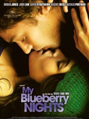 Say Tình (My Blueberry Nights) (2007)