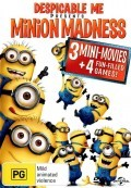 Despicable Me 2 Mini Movie (2013)