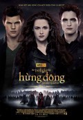 The Twilight Saga 4: Breaking Dawn - Part 2 (Chạng Vạng 4: Hừng Đông - Phần 2) (2012)