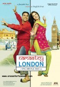 Chào London (Namastey London) (2007)
