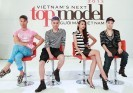 Vietnam's Next Top Model 2014 Tập 9