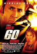 Biến Mất Trong 60 Giây (Gone in 60 Seconds) (2000)