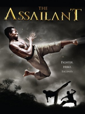 Võ Sĩ (The Assailant) (Besouro) (2009)