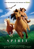 Spirit: Stallion of the Cimarron (Tuấn Mã Dòng Cimarron) (2002)