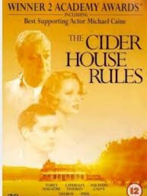 Trở Lại Chốn Xưa (The Cider House Rules) (1999)