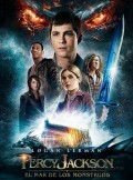 Percy Jackson: Sea Of Monsters (Biển Quái Vật) (2013)