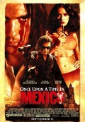 Once Upon a Time in Mexico (Một Thời Ở Mexico) (2003)