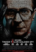 Tinker Tailor Soldier Spy (Nội Gián) (2011)